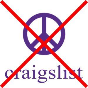 Beware of Craigslist pet door installers