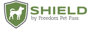 SHIELD by Freedom Pet Pass